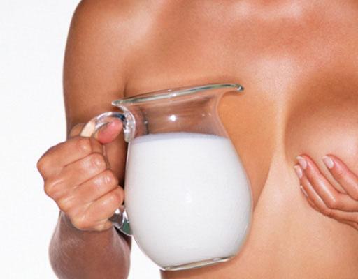 Грудное молоко предскажет риск развития рака