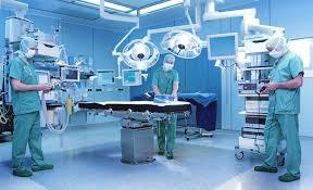 Ведущие клиники Израиля