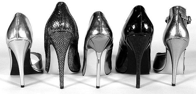 Хорошие туфли – залог женского успеха. Как правильно носить туфли на высоких каблуках?