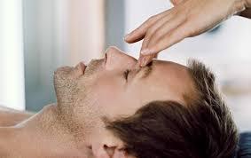 Лечим насморк точечным массажем. – Здоровье, полезные советы
