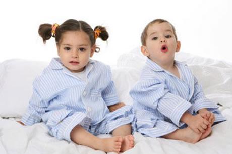 Что делать для того, чтобы родились двойняшки?