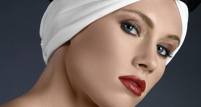 Интересные варианты осеннего макияжа с модных показов