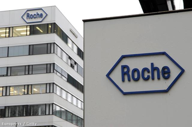 Roche вложит более миллиарда долларов в разработчика тестов для скрининга рака
