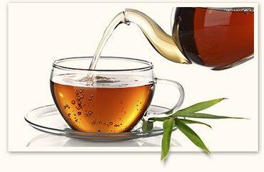 Монастырский чай: секреты исцеления из древности