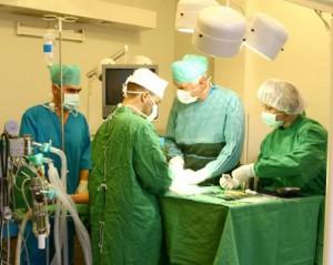 Новая система упростит идентификацию злокачественной ткани во время операции