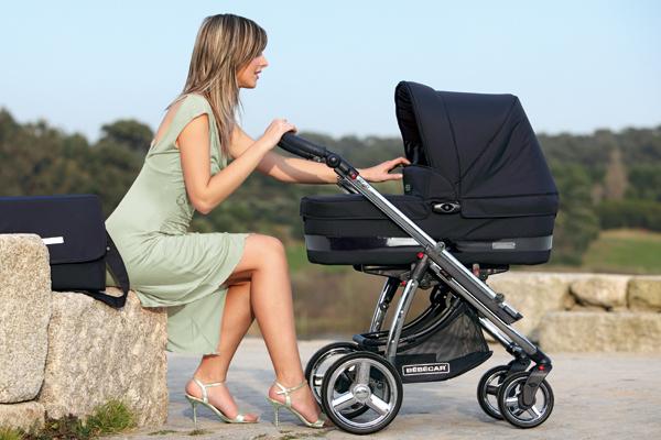 Советы молодым мамочкам, при выборе идеальной коляски