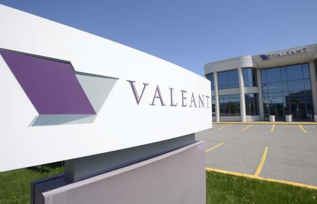 Valeant приобретает права на вакцину для лечения рака простаты