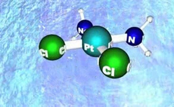 Идентифицирован вариант гена, способствующий проявлению ототоксичности цисплатина
