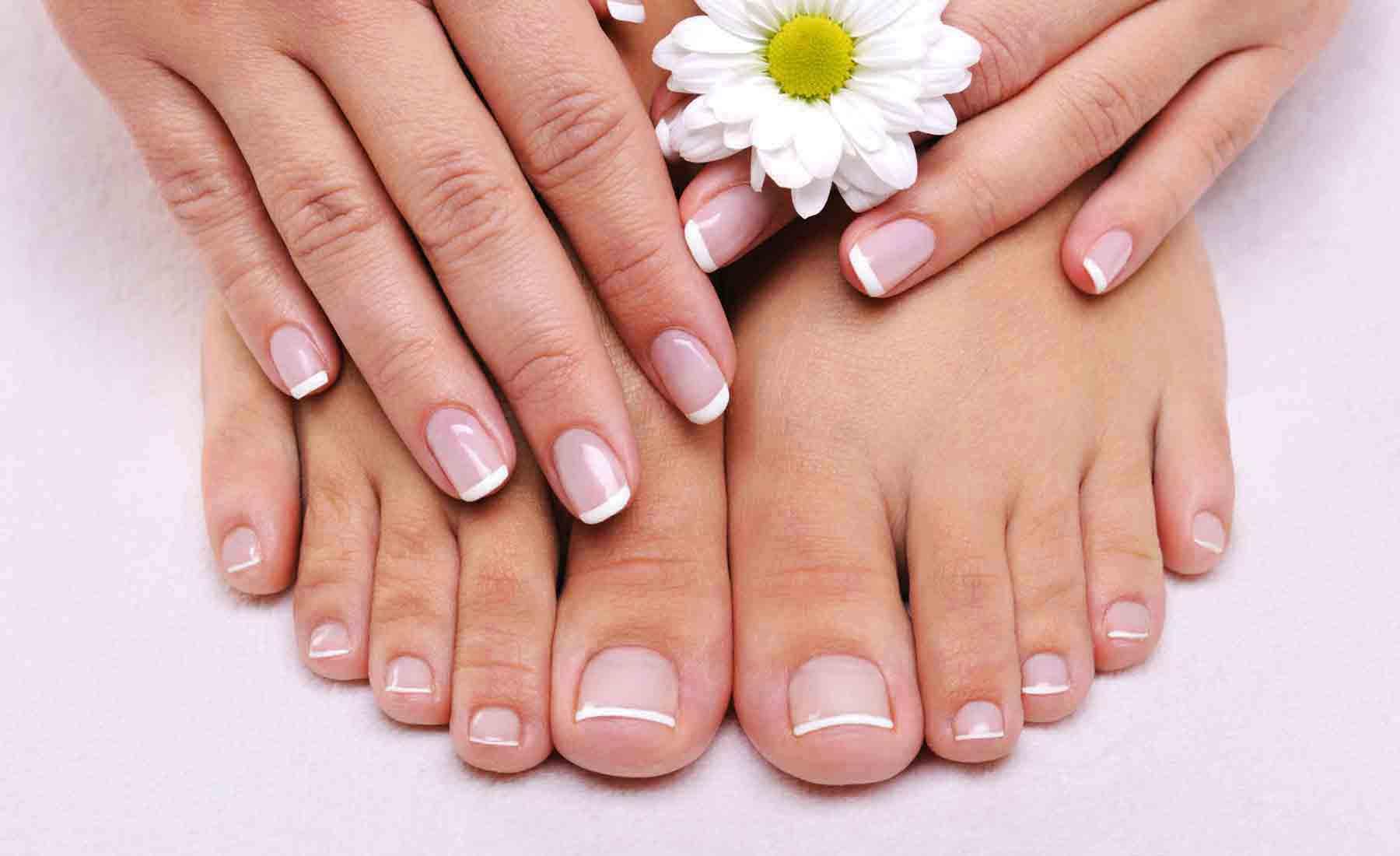 Диагностика заболеваний по внешнему виду ногтей