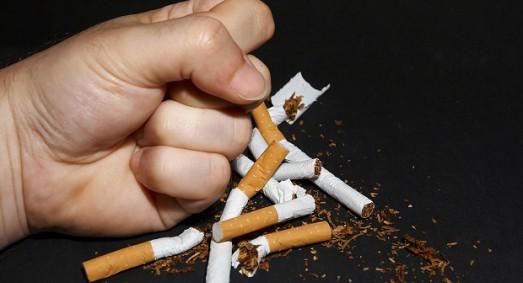 Медицинская помощь при курении