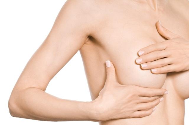 Боль в молочных железах. Нормальное ли это явление?