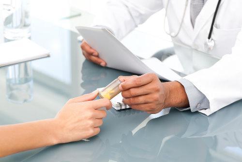 Аборт при помощи фармацевтических препаратов