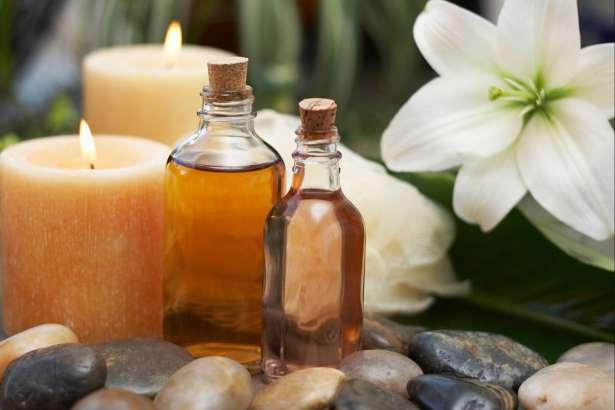 Какие существуют способы применения аромамасел