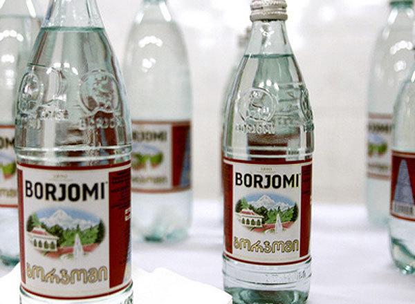 Легендарная «Боржоми»: купить в СПб стало проще