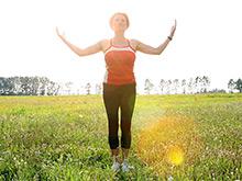 Борьба со стрессом повышает качество жизни больных раком груди