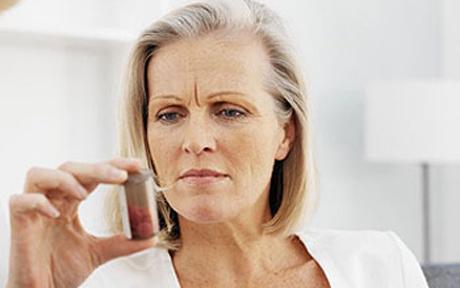 Прием бифосфонатов женщинами постменопаузального возраста связан со снижением риска развития рака эндометрия