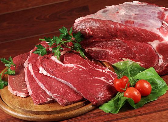 Красное мясо провоцирует рак