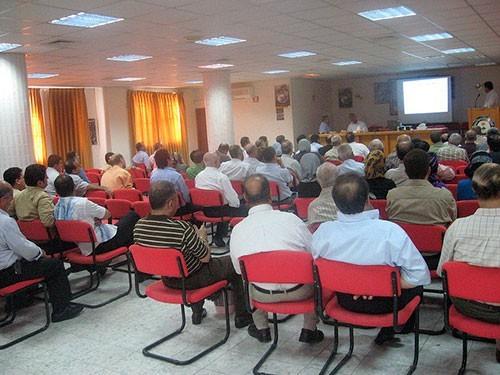 Департамент здравоохранения Москвы организует серию семинаров для онкобольных