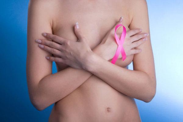 Найдена потенциальная лекарственная цель для рака молочной железы