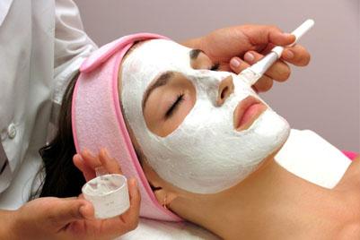 Что такое альгинатная маска? — Косметические процедуры
