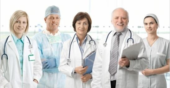 Лечение в Израиле и медицинский туризм