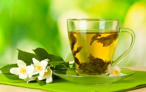 Зеленый чай – лекарство против рака