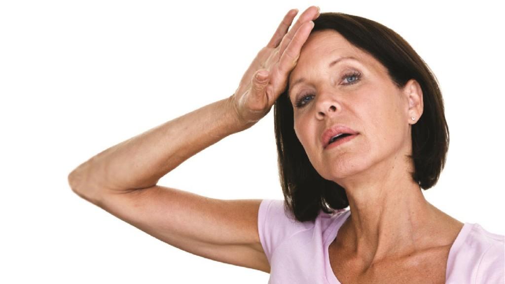 Третий возраст женщины, или о том, как начинается менопауза