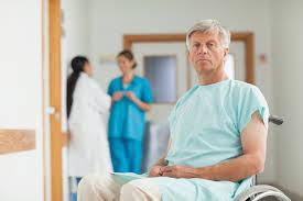 Здоровье. Рак простаты: причины и симптомы