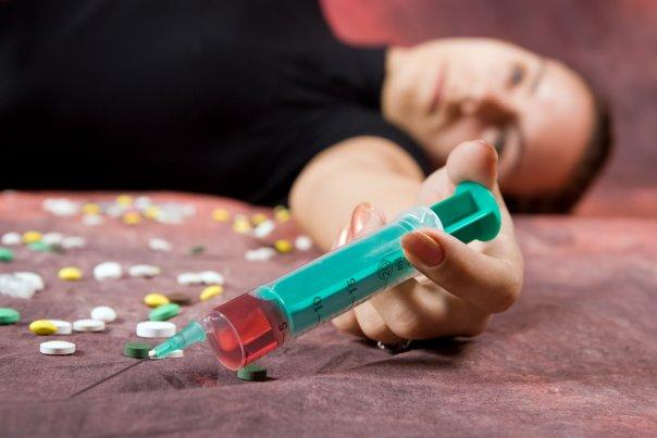 Наркотики. История возникновения и влияние на качество жизни