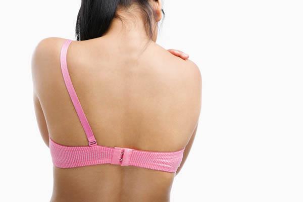Причины возникновения рака груди