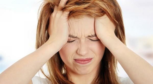 Причины головной боли и как ее лечить