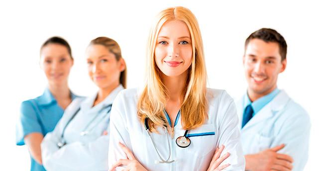 Профессиональная и современная сеть частных медицинских клиник «Medical On Group»