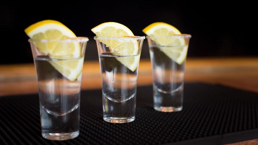 10 грамм спиртного увеличивают риск рака печени на 4%