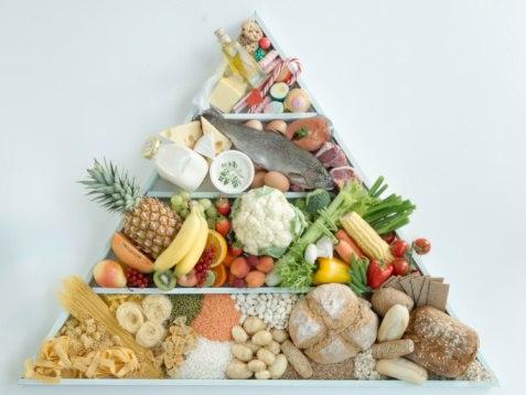 Антираковый рацион питания: советы
