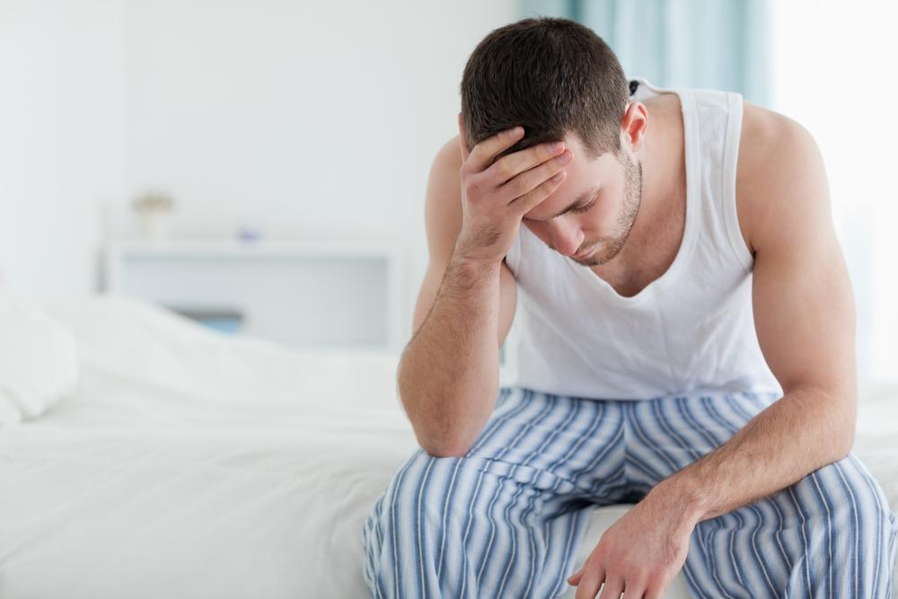 Простатит и его симптомы
