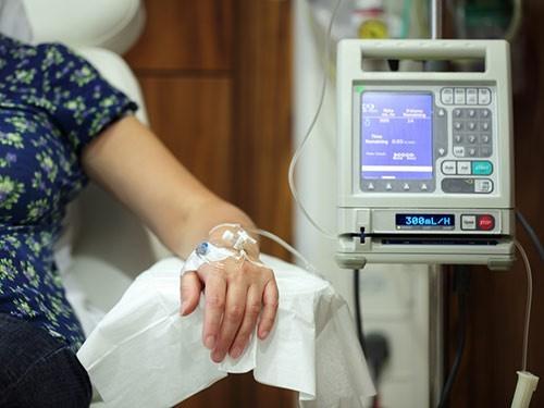 Новая схема химиотерапии продлила жизнь женщин с раком яичников на несколько месяцев