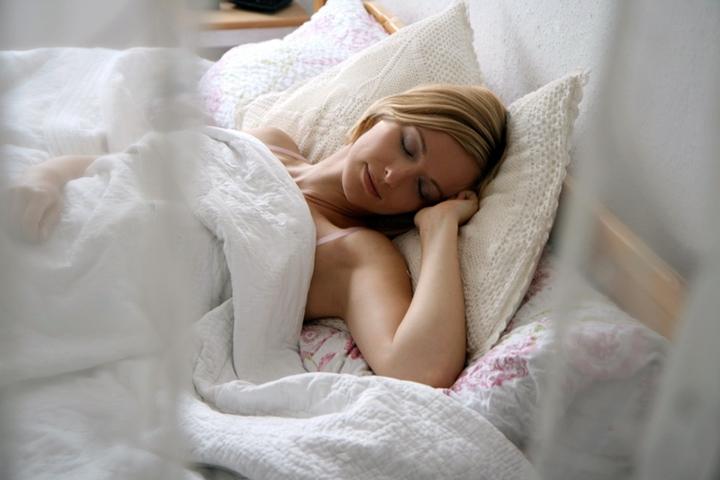 Найдена генетическая связь сна и рака
