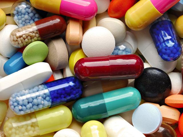 Препарат против рака борется с грибковыми заболеваниями