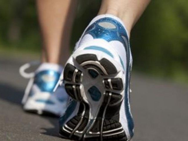 Пешие прогулки предотвращают возникновение рака