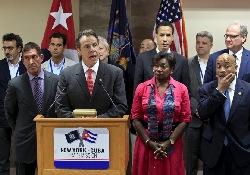 Сотрудничество онкологов Кубы и США началось благодаря политической «оттепели»