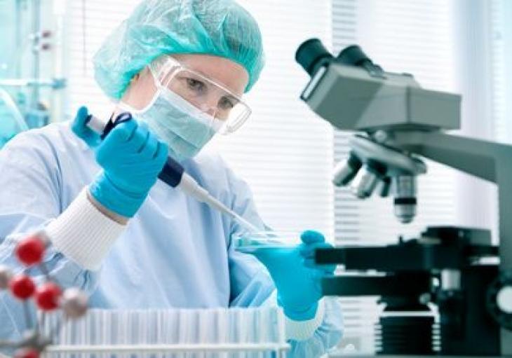 Ученые создали лекарство от лимфомы