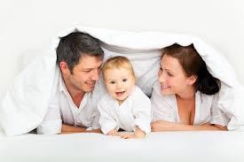 План подготовки будущих родителей к зачатию