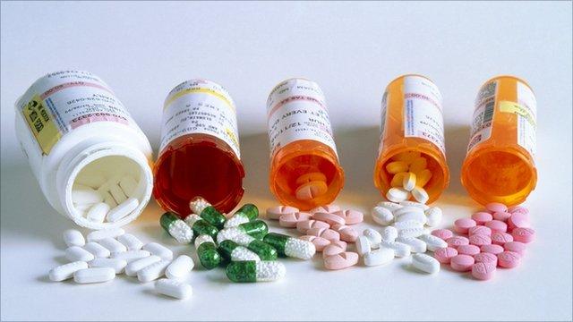 Список препаратов с недоказанной эффективностью