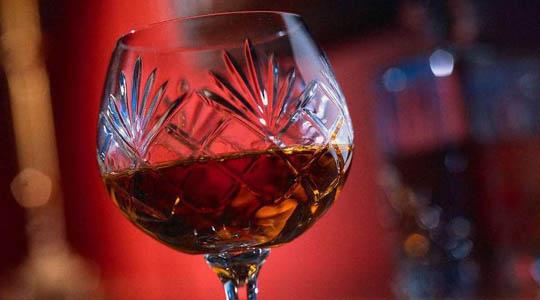 Правила питья алкогольных напитков