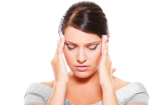 Как бороться с головной болью от переутомления.