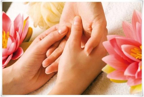Разминка руки после инсульта