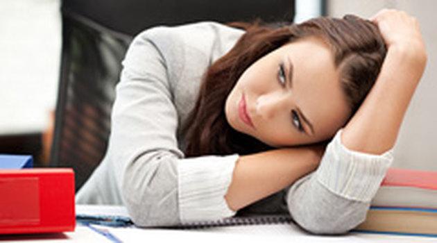 В борьбе с весенней депрессией