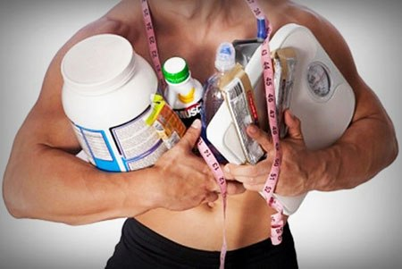 Добавки для спортсменов: БЦАА — прибавляем мышцы сверхэффективно!