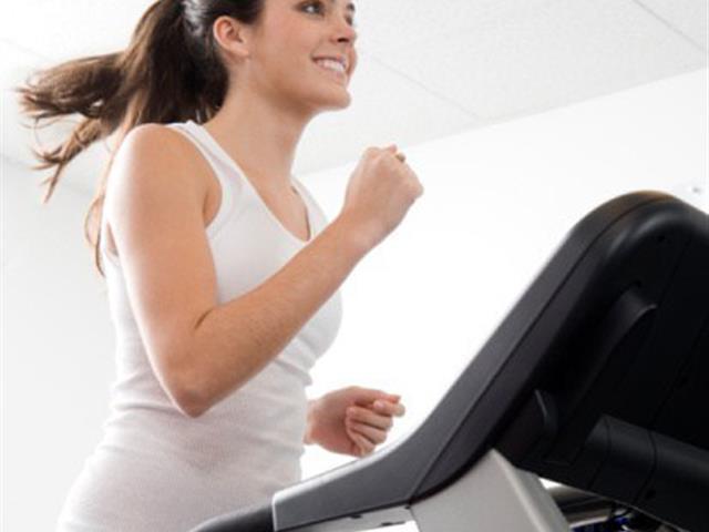 Физические упражнения умеренной нагрузки рекомендованы пациентам с раком