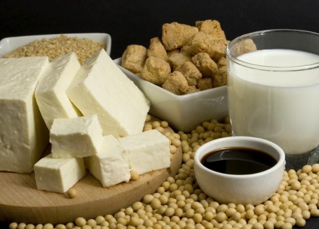 Употребление соевых продуктов может стать причиной развития рака